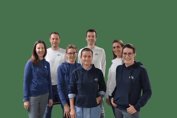 Veys Bedrijfskleding & Werkkledij team