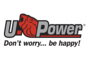 U power bedrijfskleding & werkschoenen
