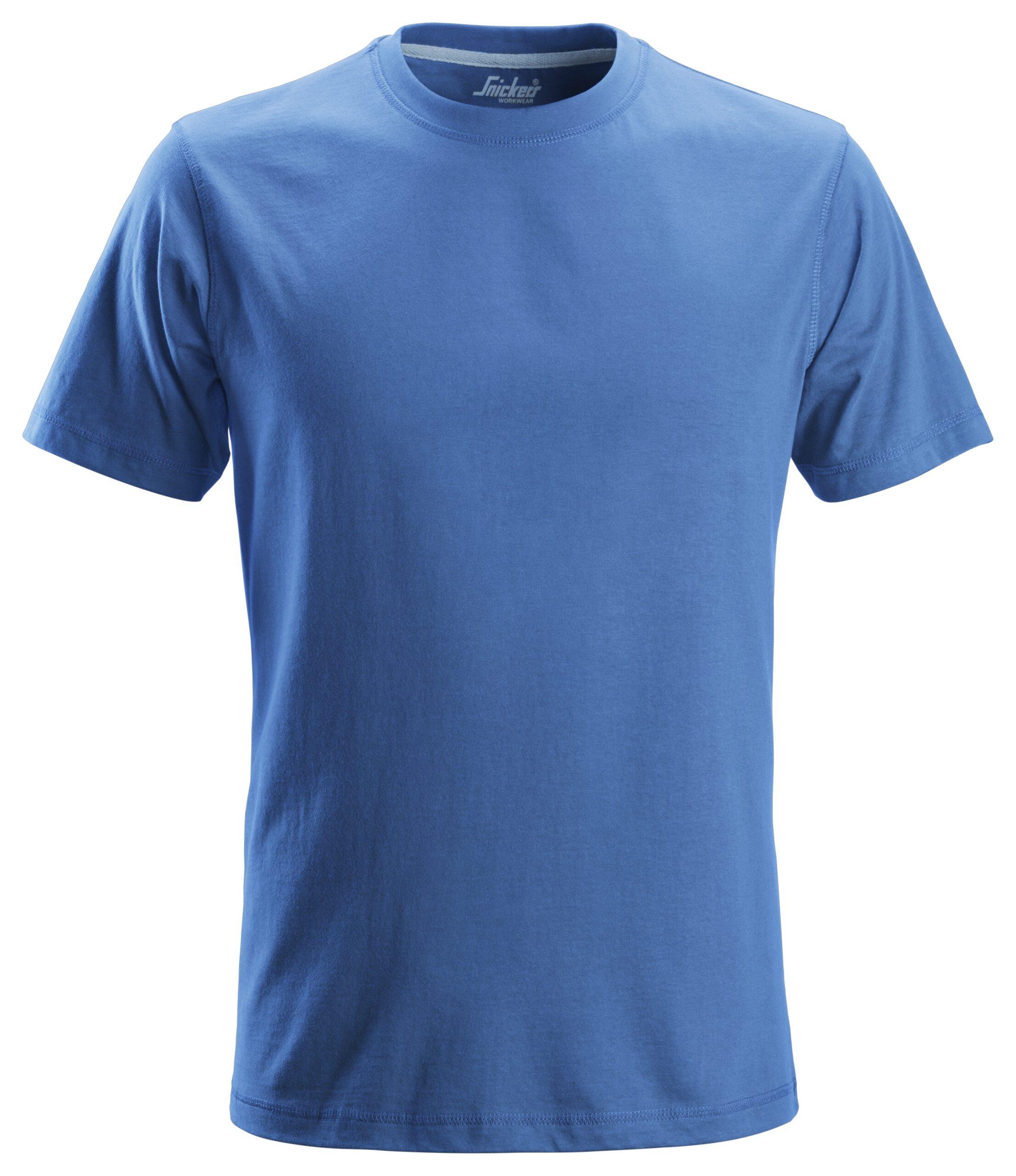 Werkshirts- Werkkleding