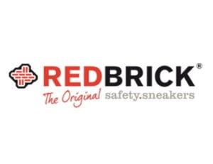 Redbrick veiligheidsschoenen & werkschoenen